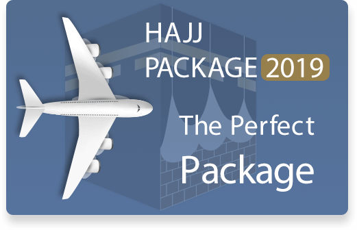 Hajj 2019 Economy Package